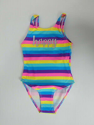 Mädchen Bonprix Badeanzug Bikini Kinder Baby Bademode Schwimmanzug Gr 92-98