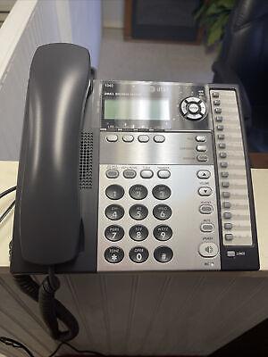 Att Small Business System 1040 4 Line Phone