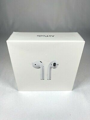 Apple Airpods with charging case a1523 A1722 A1602 Brand New sealed MMEF2AM/A