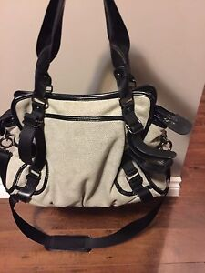 Lululemon gym tot bag