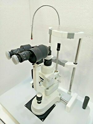Free Shipping Slit Lamp Zeiss Type 2 Step