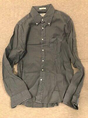 Gant Rugger Long Sleeve Button-Down - Medium