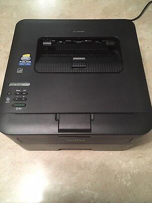 Brother HL-L2340DW Compact Laser Printer Monochrome Wireless Duplex Pg Count 428