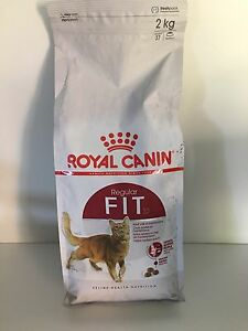 Royal Canin Regular Fit 2kg Gawler Gawler Area Preview