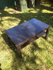 IKEA coffee table Meadowbank Ryde Area Preview