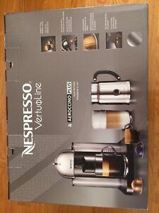 Nespresso Vertuoline NEUVE