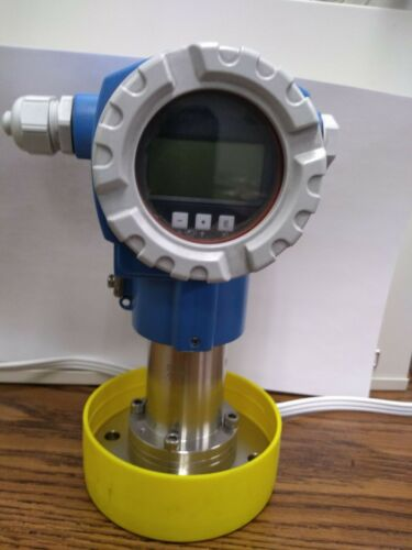 Endress+Hauser Cerabar-S PMC71-UBA1PBYYBAZ -Digital pressure transmitter-Germany
