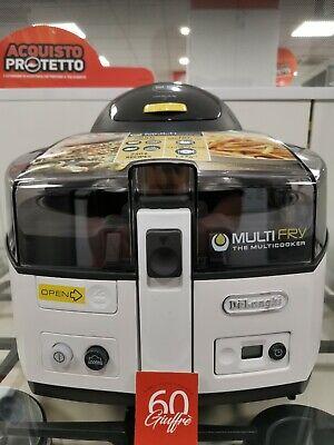De'Longhi FH1163/1 Multicooker