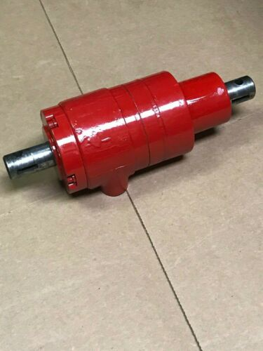Ih Oliver Deere Allis Case Farmall Char Lynn Power Steer Torque Generator S-101
