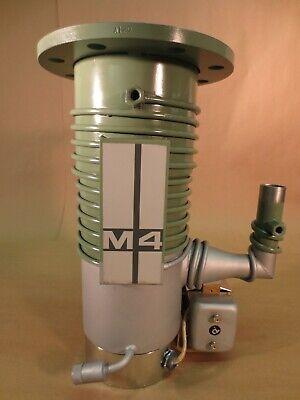 Varian Agilent M4 Diffusion Pump