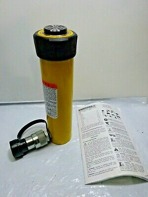 Enerpac Rc-106 Duo Series Hydraulic Cylinder 10 Ton