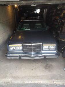 Chrysler Fith Avenue
