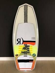 Wake Surf Board- RONIX KOAL POWERTAIL WAKESURFER