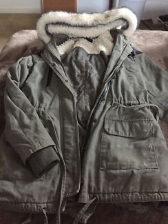 JUST JEANS winter jacket