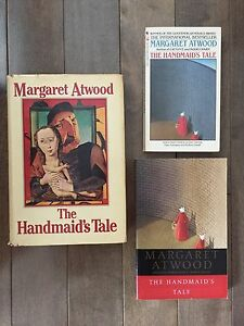 Margaret Atwood The Handmaid's Tale for sale