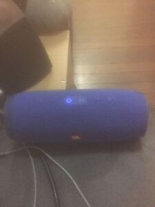 Jbl charge 3 waterproof cordless speaker Margate Redcliffe Area Preview