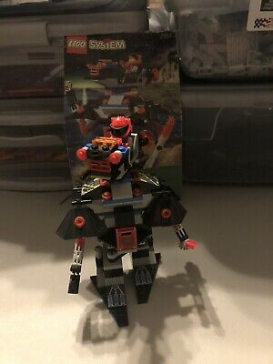 LEGO Space RoboForce Robo Raider (2151) Used - w/o Box Includes Instructions