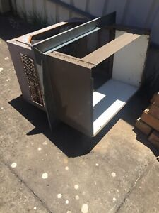 (Pending pick up) Free old Westinghouse air conditioner