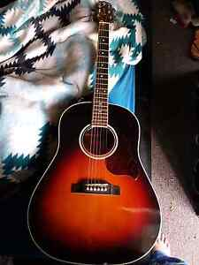 Crafter  acoustic guitar Woodrising Lake Macquarie Area Preview