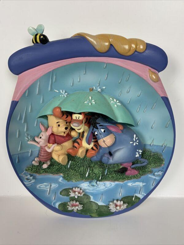 NEW Disney Pooh