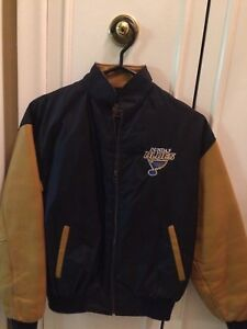 Dundas Blues hockey jacket - boys