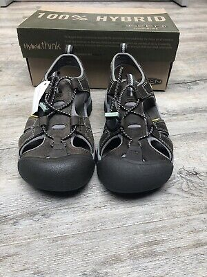 Keen Sandals Women's Venice black Olive New with Box