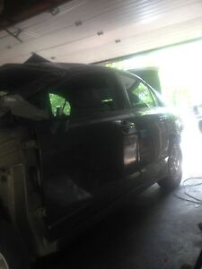 2008 Honda Civic parts for sale no motor or trans