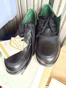 Chaussures de sécurité Collins grandeur 9 (Neuves)