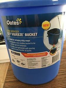 BRAND NEW Oates blue bucket Mount Lewis Bankstown Area Preview