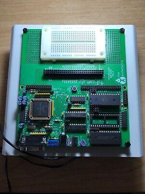 Axiom Evaluation Board Cme11e9-evbu - Micro Controller Development Mc68hc11