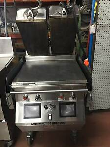 Taylor L820 / Burger maker/Clamp press/Catering Equipment/Grill Campbellfield Hume Area Preview