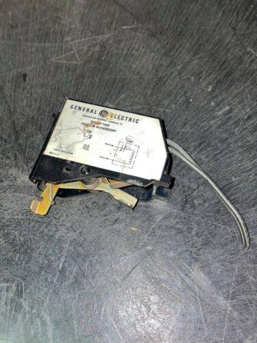 GE Shunt Trip, TFKSTA12, 120/240V, Used