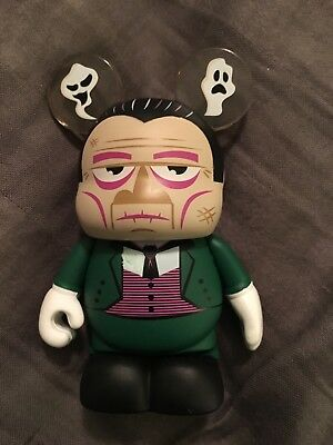 2014 Halloween The Grave Digger Vinylmation LE2500 Non Variant 9/10 - Grave Digger Halloween