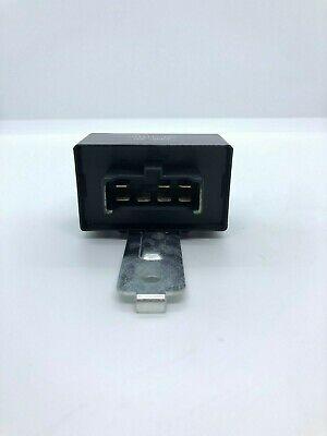 (NEW Fuel Pump Main Relay Honda CIVIC CRX RZ0028, RZ0063 39400-SH3-003)