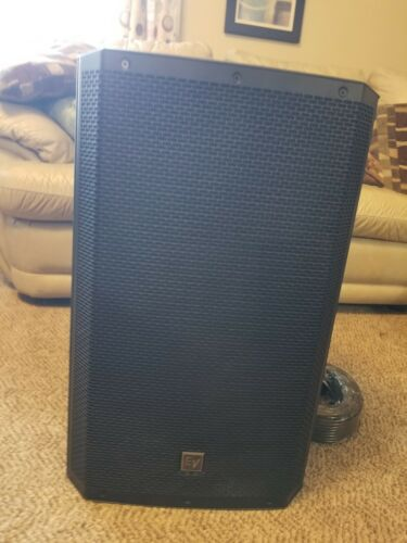 Electro-Voice EKX-15 Passive 15 2-Way Speaker And Cable - $599.00