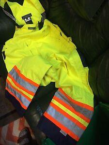 DAKOTA overalls new