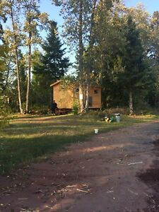 cabin rental and rv park