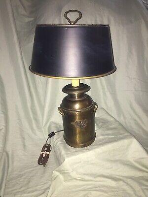 Vintage Underwriter Laboratories, Underwriters Laboratories Portable Lamp E 20773