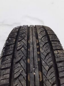 Set of 185 70 R14 tires on rims