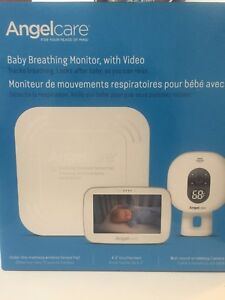 Angel care baby monitor never opened