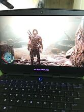 "Alienware 13"" Intel i7 2015 Gaming Laptop North Melbourne Melbourne City Preview"