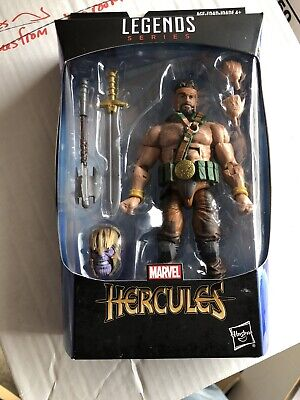 Marvel Legends - 6 In - Hercules - Thanos Series - MOC