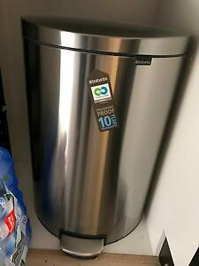 Brabantia bin pedal brand new 30litre Pagewood Botany Bay Area Preview