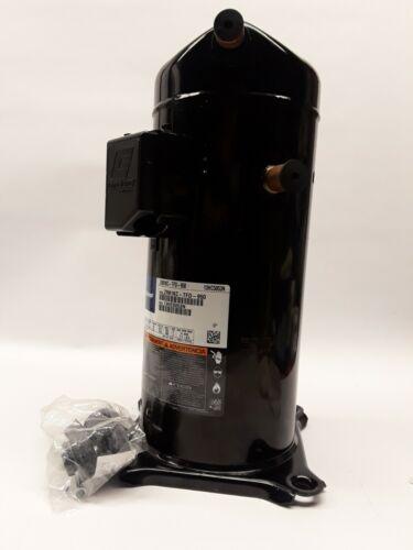 Copeland Scroll Compressor ZR81KC-TFD-950 / Included: Copeland 527-0116-00
