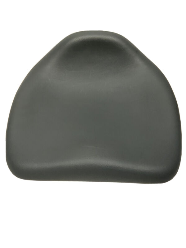 Horze Replacement Sulky Seat with High Backrest Multiple Bolt Distances Finntack