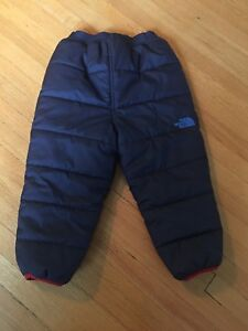 The North Face Infant snowpants
