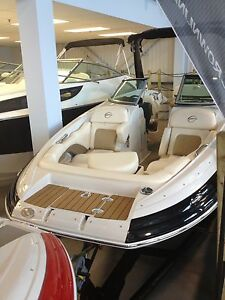 Crownline E6 opendeck