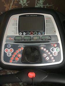 Ironman Legacy Treadmill