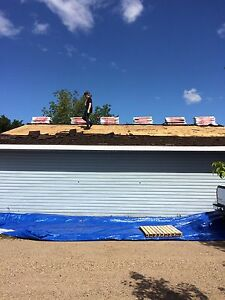Professional Roofers Looking for More Work Edmonton Edmonton Area image 1