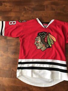 Patrick Kane Jersey - NHL (Hockey)